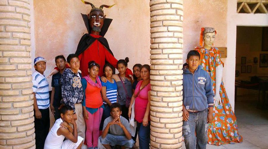 Ampliarán el museo regional de Huajuapan de León, Oaxaca