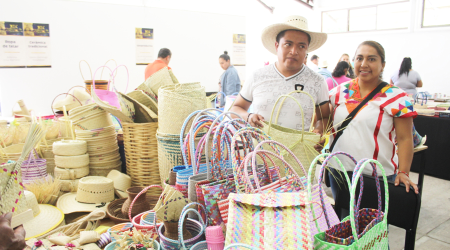 Aprovechan el turismo para difundir a la Mixteca Alta