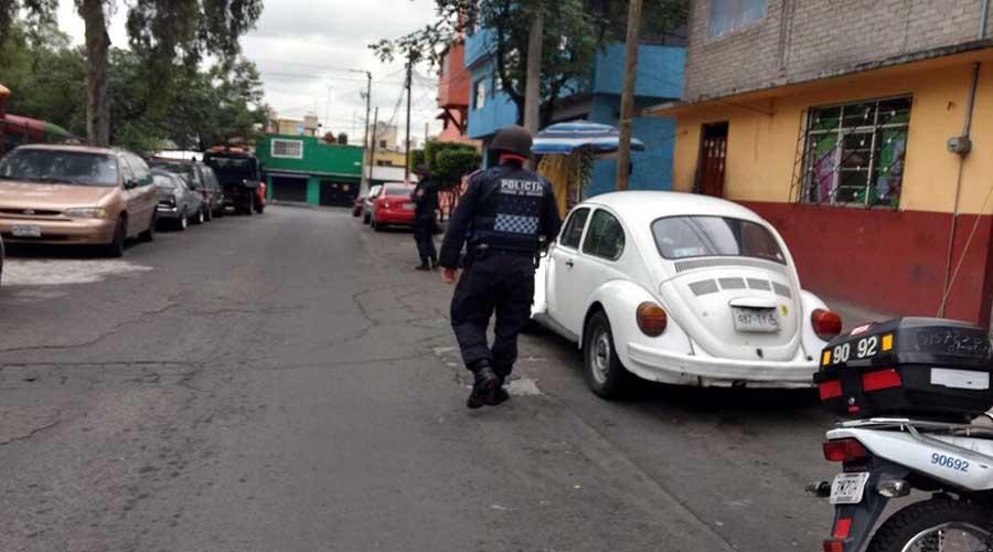 Vecinos de la Colonia  Víctor Bravo Ahuja  exigen más vigilancia   El Imparcial de Oaxaca
