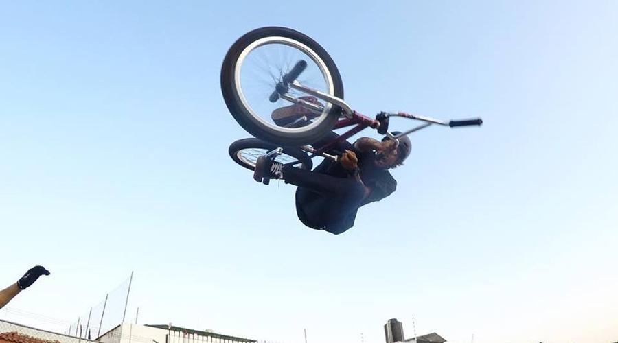 Se llevará a cabo una Exhibición de ciclismo BMX