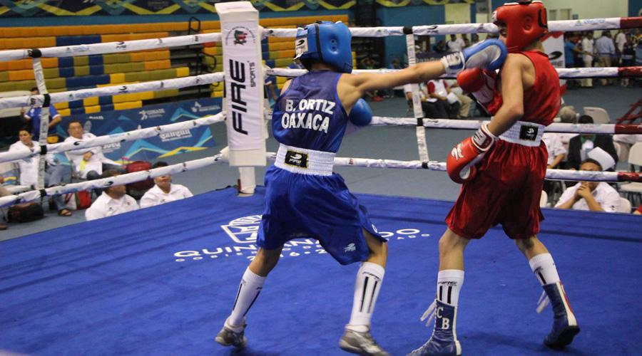División entre organismos afecta resultados del boxeo