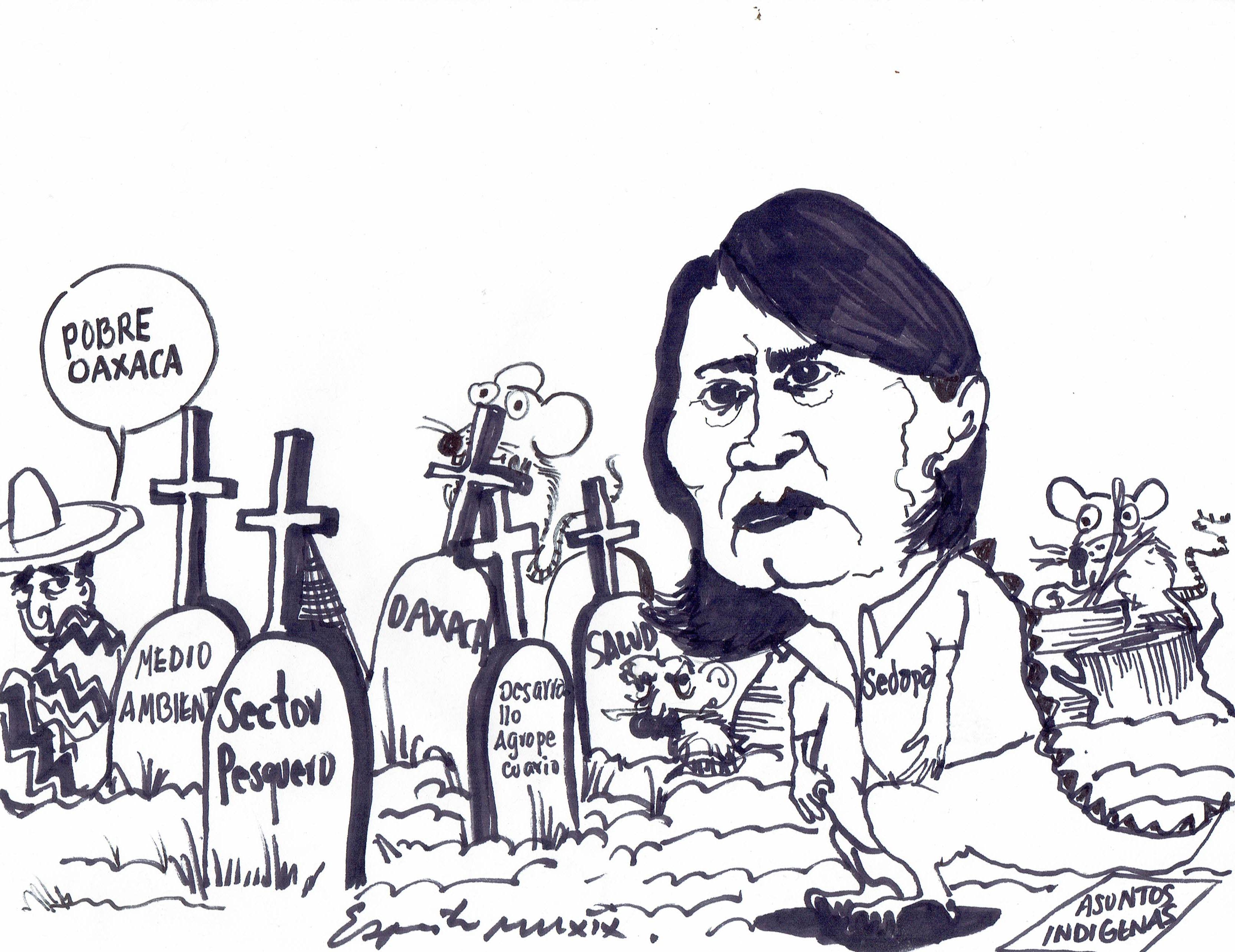 180619   El Imparcial de Oaxaca