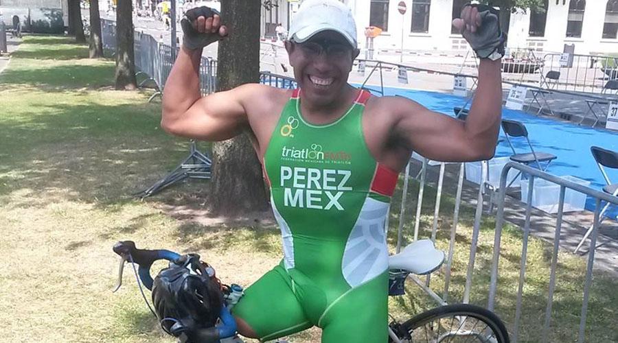 Víctor Hipólito Pérez orgullo oaxaqueño