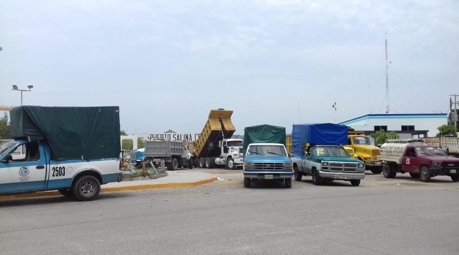CTM busca ahuyentar a los inversionistas de Salina Cruz | El Imparcial de Oaxaca