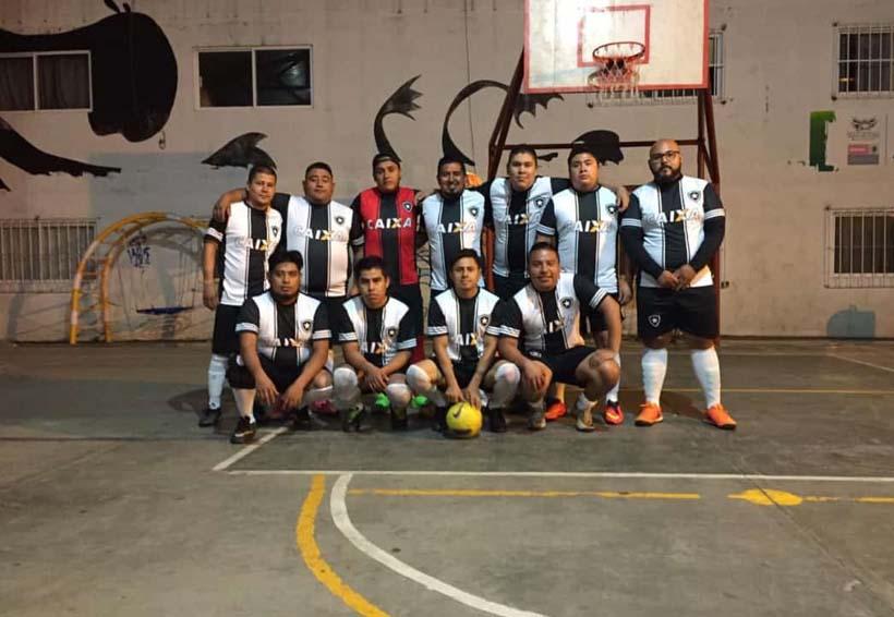 Arranca torneo de Babyfut Candiani 2019   El Imparcial de Oaxaca