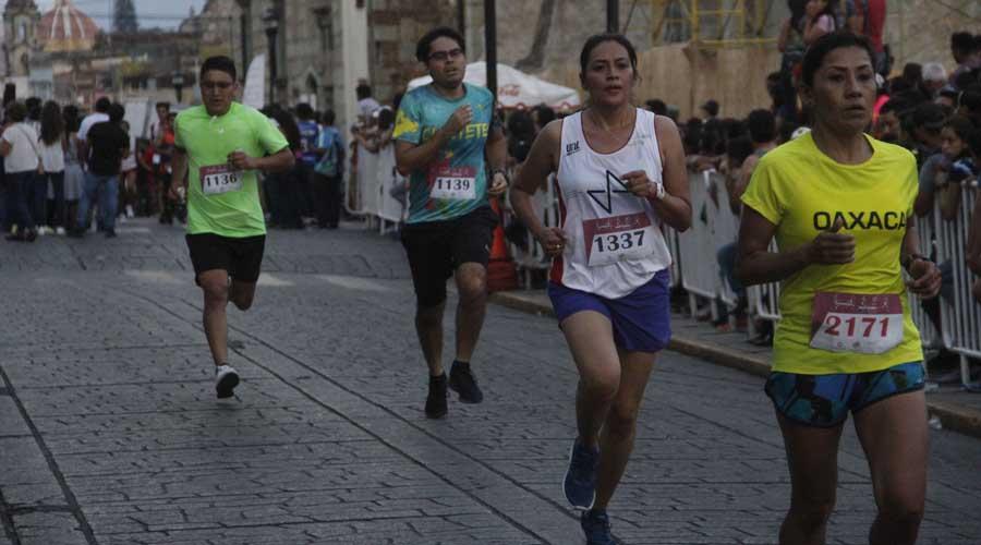 Se realizará la 1ª Carrera del Día del Ingeniero | El Imparcial de Oaxaca