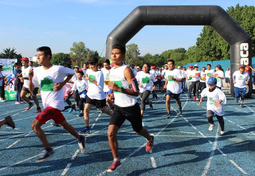 Festejo deportivo para el IEBO