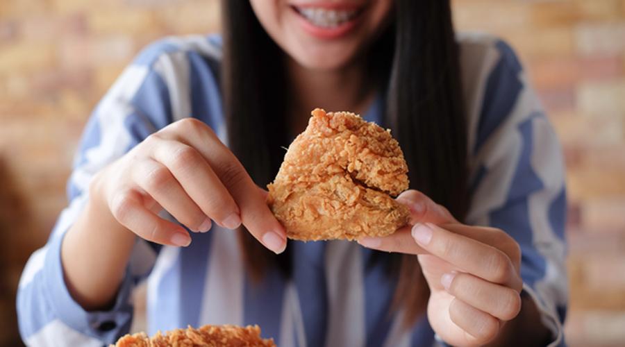 Comer pollo eleva colesterol igual que carne roja, alertan   El Imparcial de Oaxaca