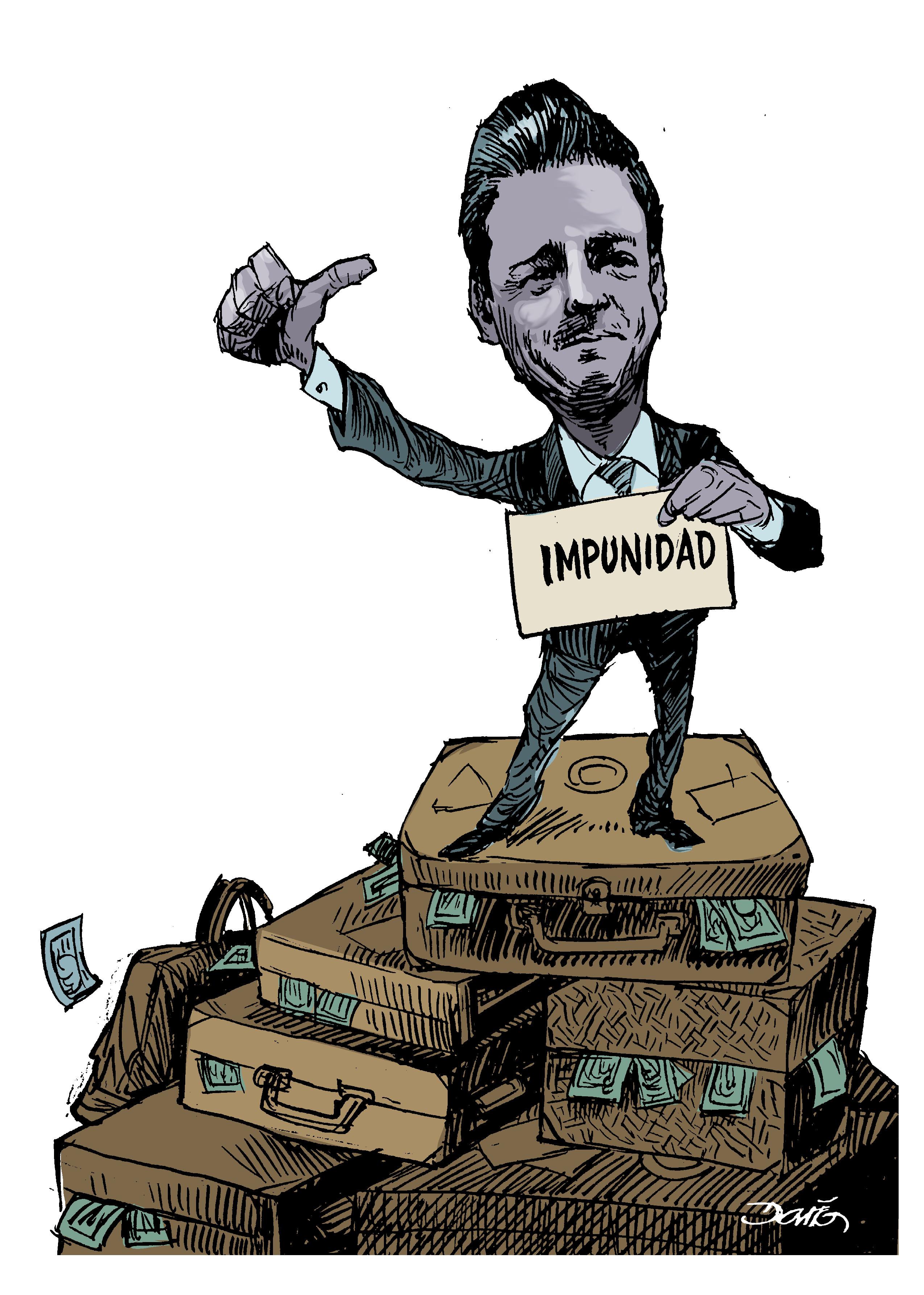 Destino anhelado | El Imparcial de Oaxaca