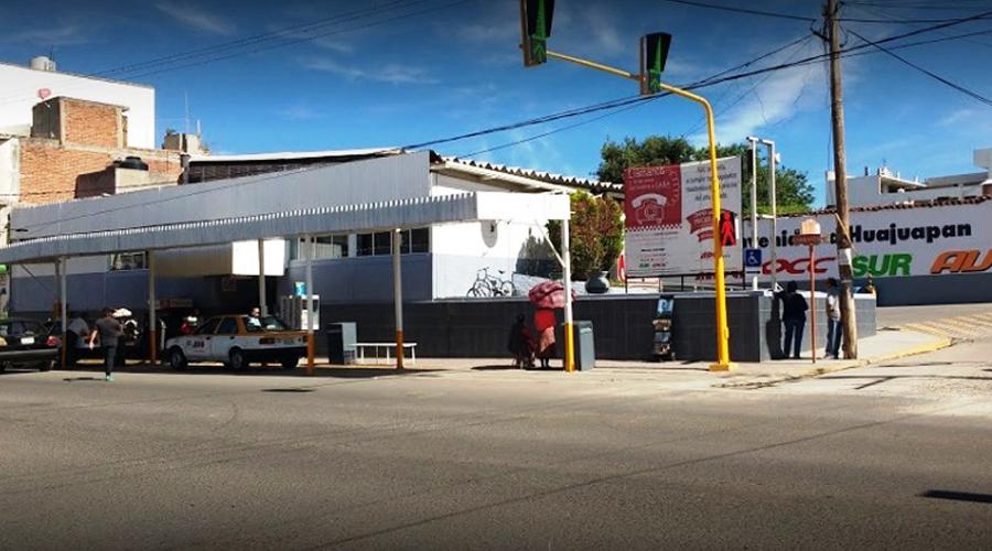 Lo detienen en la Mixteca por robo y agresiones | El Imparcial de Oaxaca