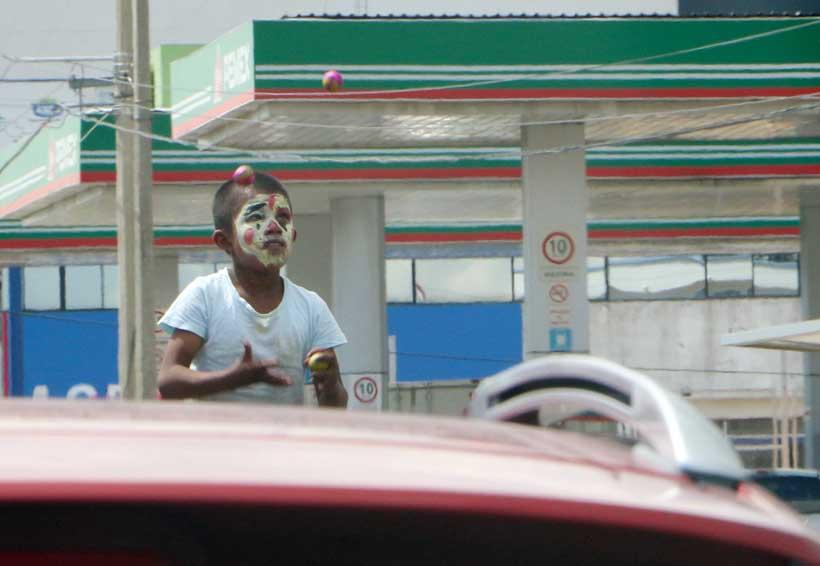 En Oaxaca piden prevenir y erradicar el trabajo infantil desde las aulas | El Imparcial de Oaxaca