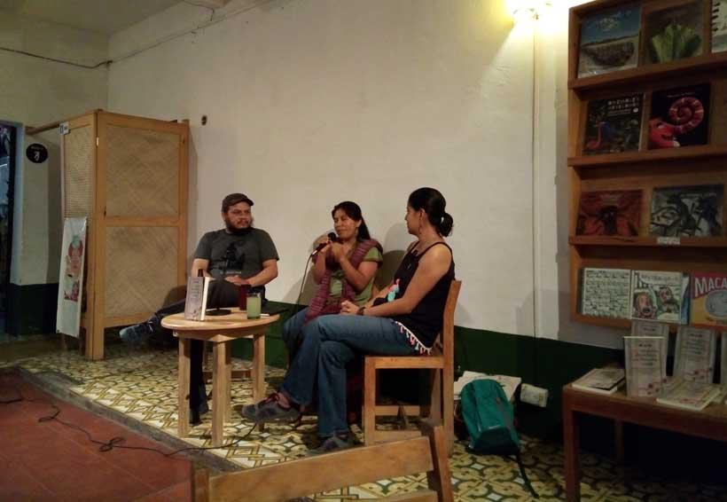 Feminismo y filosofía,  miradas desde lo mixe
