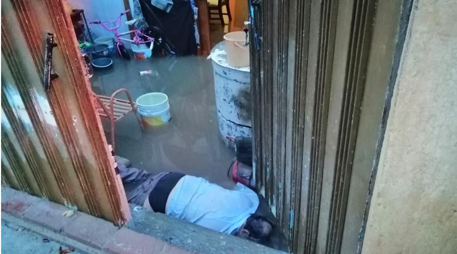 Taxista muere ahogado en Santa Cruz Amilpas | El Imparcial de Oaxaca