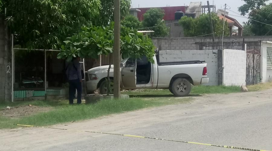 Ejecutan a trailero en Salina Cruz | El Imparcial de Oaxaca