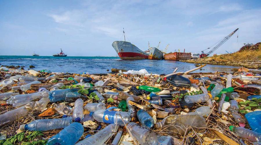 Acuerdan países asiáticos, hacer frente para contrarrestar basura en los mares | El Imparcial de Oaxaca
