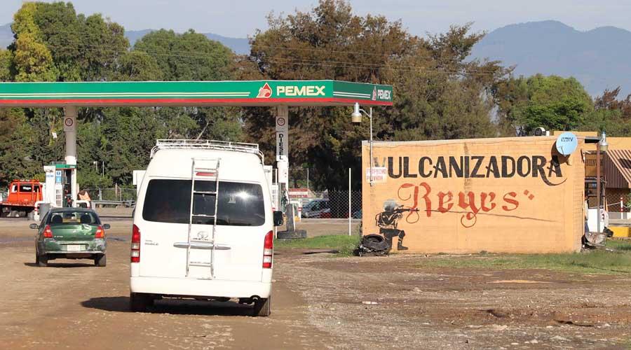Víctimas de Nochixtlán, sin justicia a tres años del enfrentamiento