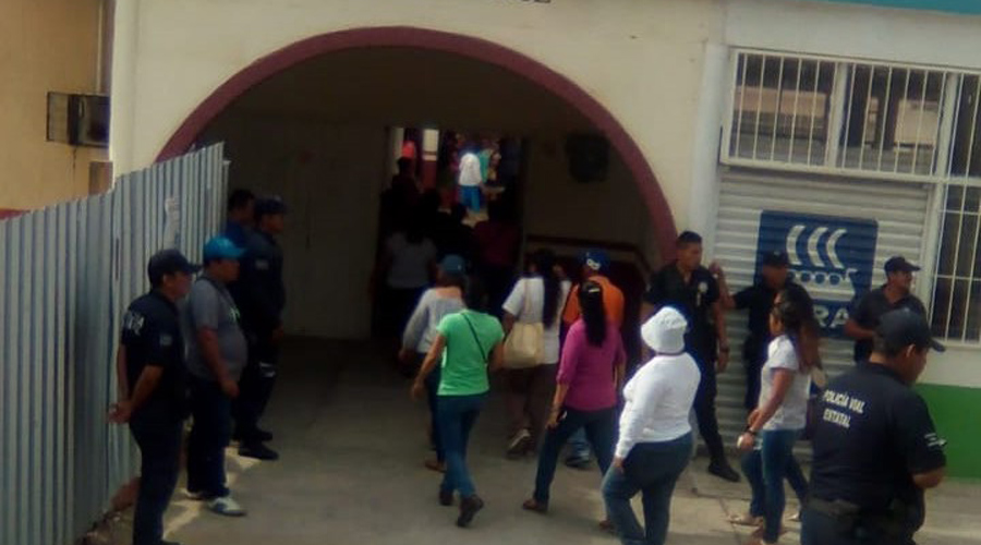 Exigen cárcel para agresor de maestra Gaby y su hija