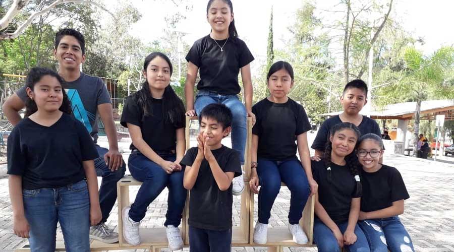 Falta de infraestructura frena desarrollo del teatro en la Mixteca de Oaxaca   El Imparcial de Oaxaca
