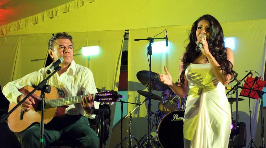 Gil Rivera cantará en el Teatro Macedonio Alcalá | El Imparcial de Oaxaca
