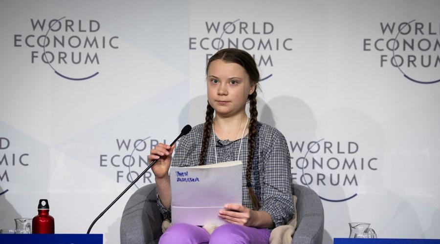 Conoce a Greta Thunberg la activista adolescente mundialmente famosa en pro del medio ambiente | El Imparcial de Oaxaca