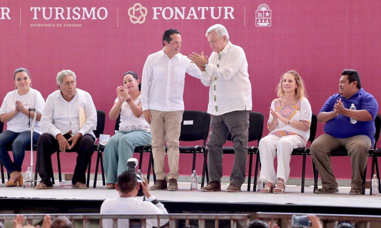 Sargazo, asunto menor que se ha magnificado: AMLO; se combatirá con 52 mdp | El Imparcial de Oaxaca