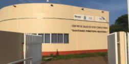 Inicia operaciones nuevo Centro de Salud Urbano de Pinotepa Nacional