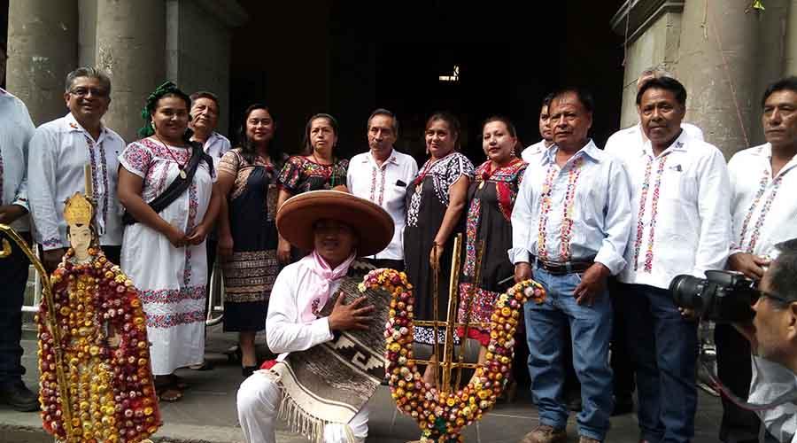 Autoridades de San Antonino Castillo Velasco acusa  exclusión de Guelaguetza