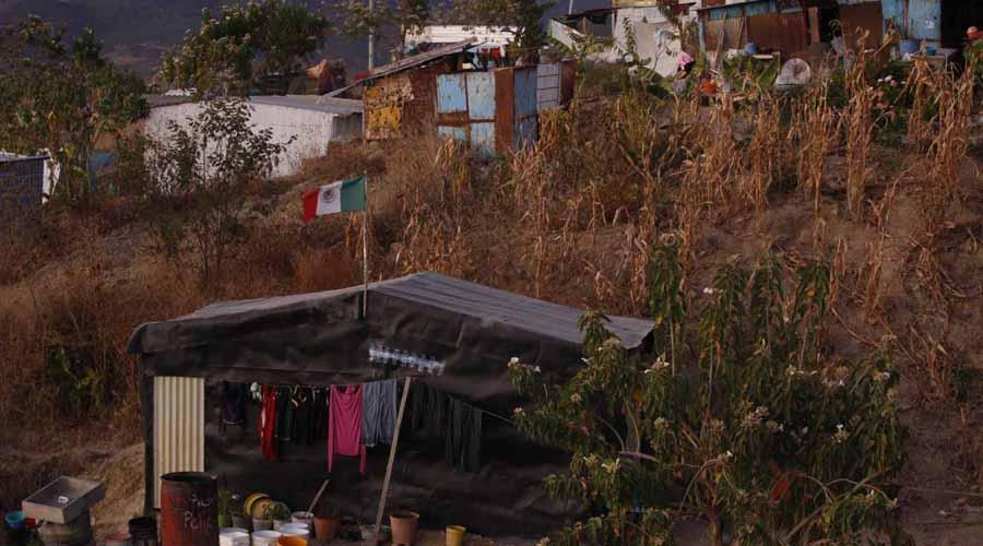 Pese a 50 cambios en gabinete, hay pocos avances en Oaxaca