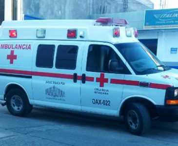 Agreden a golpes a chofer por accidente de un niño