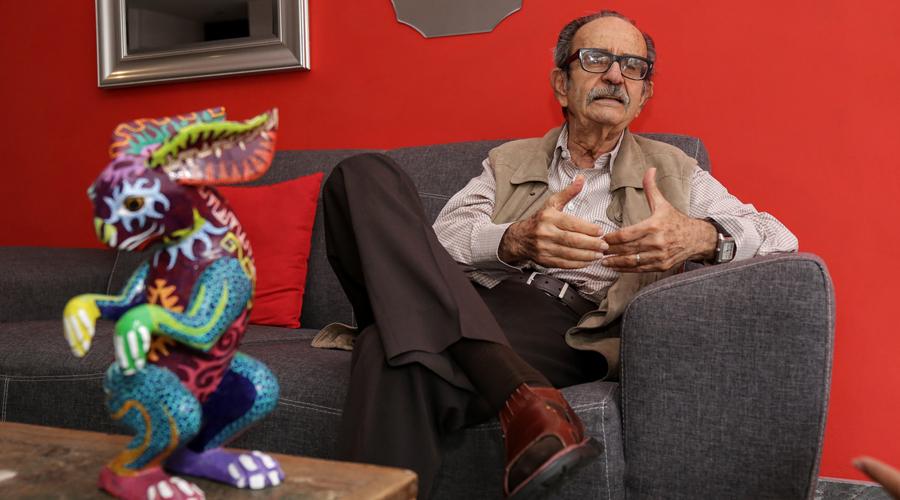 Lo mejor de Oaxaca llega  con su riqueza cultural: José Estefan Acar | El Imparcial de Oaxaca