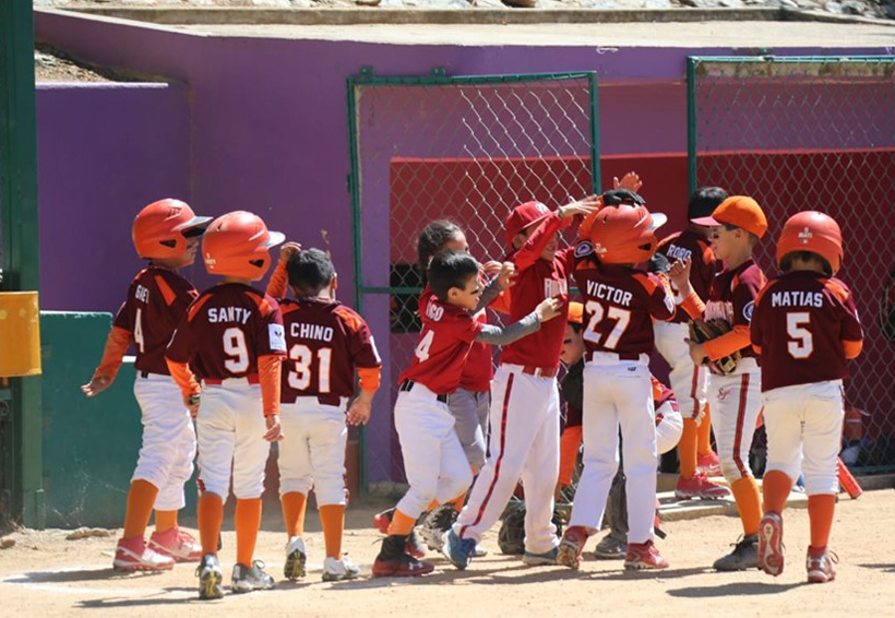 Cimarrones y Venados  pelean por el título de la Liga Monte Albán