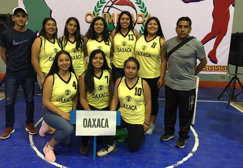 Se realiza la segunda edición de la Olimpiada Nacional Federada de Baloncesto