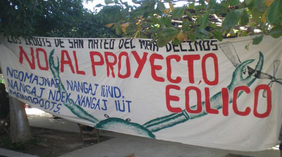 Empresas en Oaxaca violan  derechos humanos | El Imparcial de Oaxaca