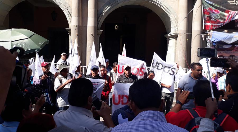 Organización social bloqueará ante nula respuesta del gobierno de Oaxaca | El Imparcial de Oaxaca