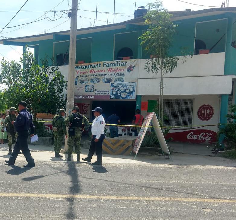 Ejecutan a sujeto en calles de Jamiltepec | El Imparcial de Oaxaca