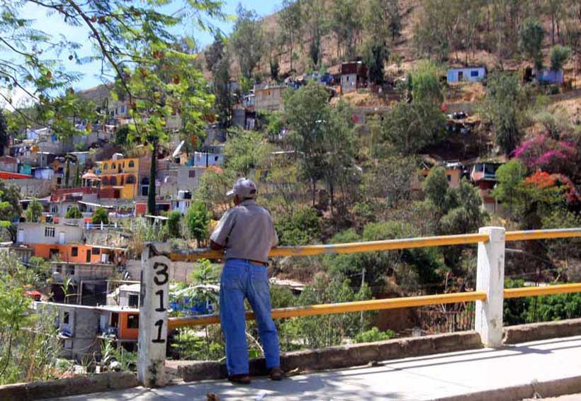 En Oaxaca urge seguridad jurídica en tenencia de la tierra | El Imparcial de Oaxaca