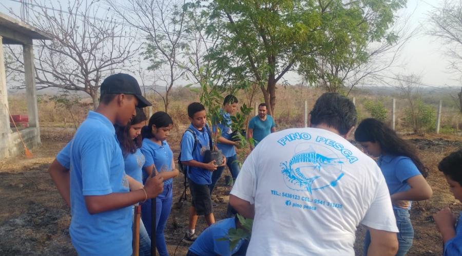 Realizan en la Costa diversas actividades en relación al medio ambiente
