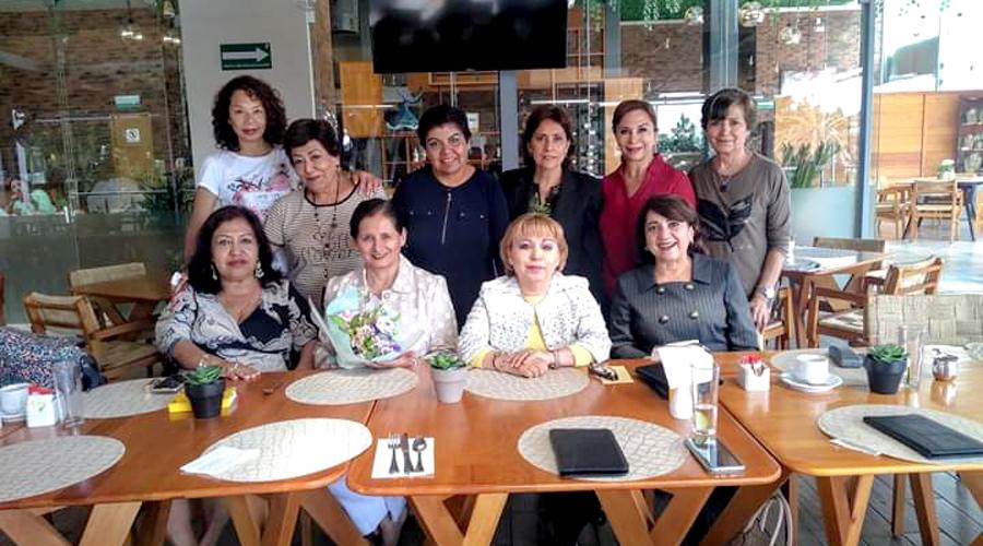 Celebran la amistad | El Imparcial de Oaxaca
