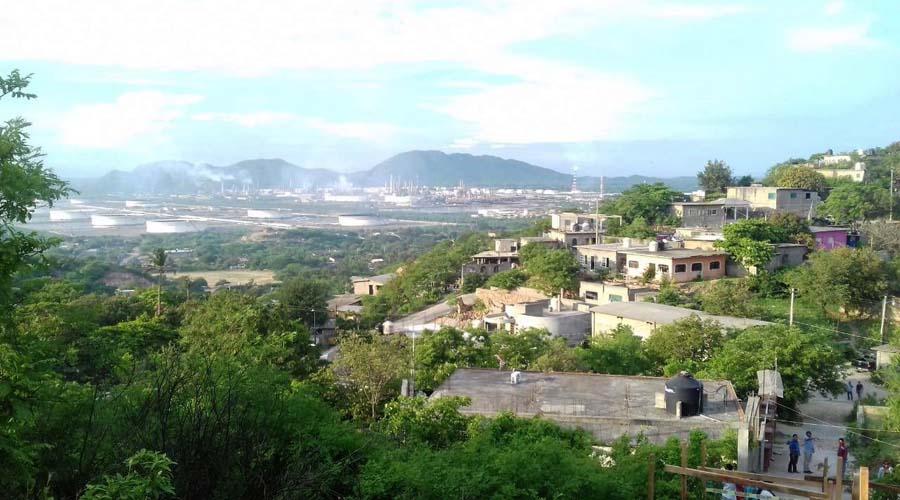 Salina Cruz, una zona vulnerable por la refinería | El Imparcial de Oaxaca