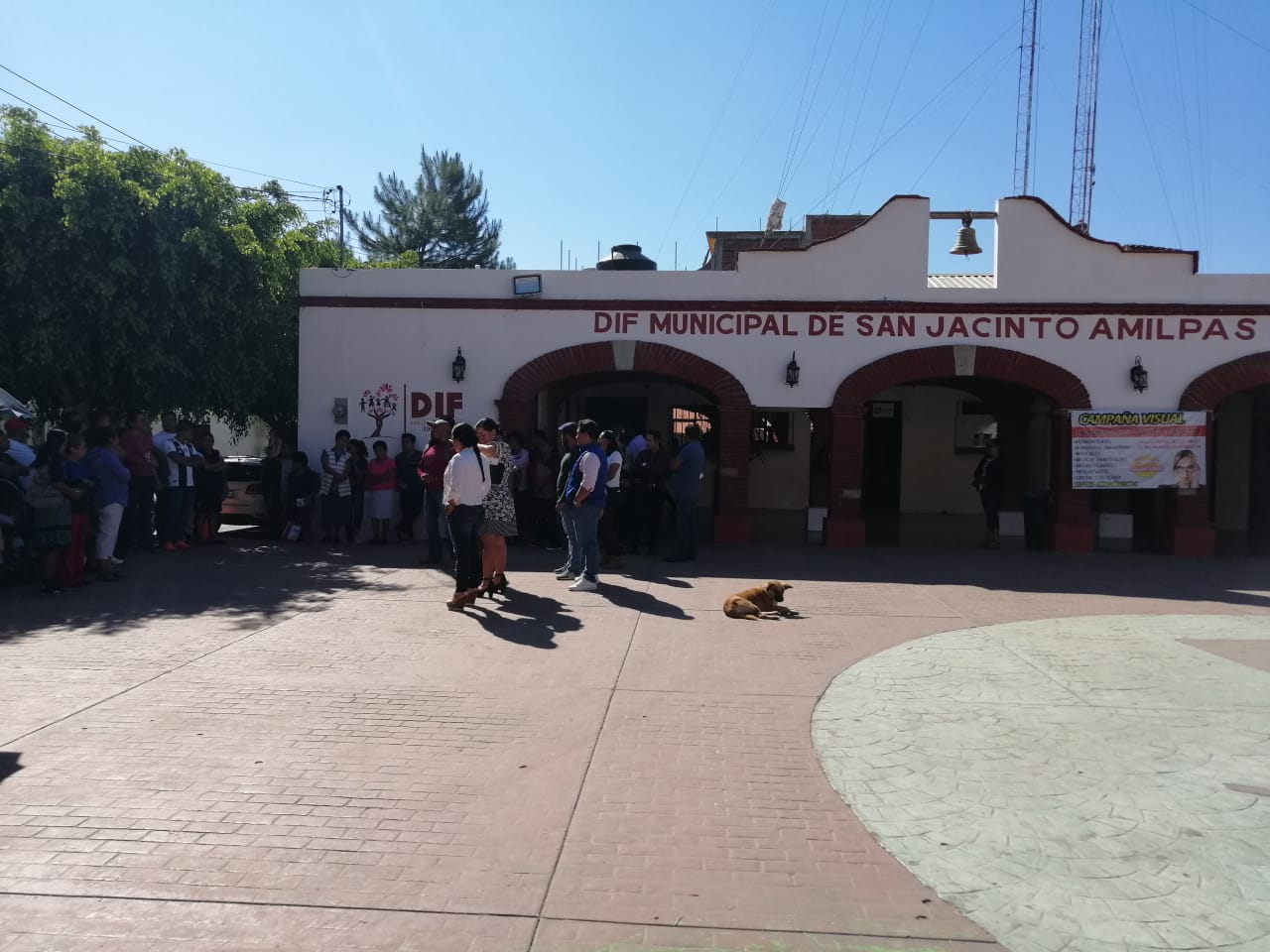 Revoca Tribunal Electoral actas de cabildo en San  Jacinto Amilpas | El Imparcial de Oaxaca
