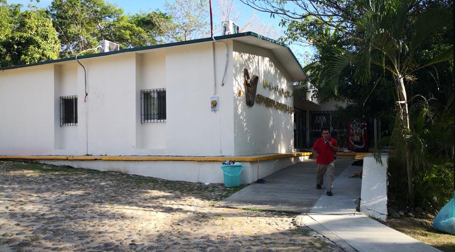 Sin personal la clínica 33 de la Costa de Oaxaca | El Imparcial de Oaxaca
