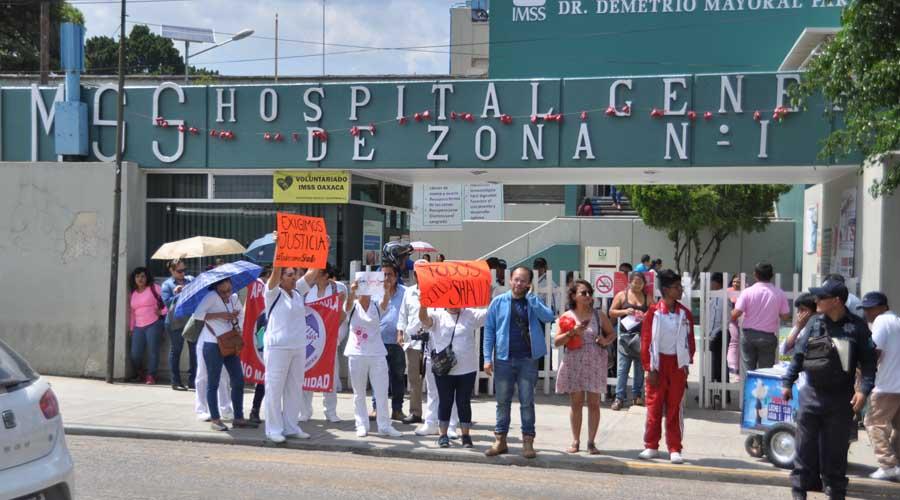 Definirá mecánica de hechos sobre accidente en Tlalixtac | El Imparcial de Oaxaca
