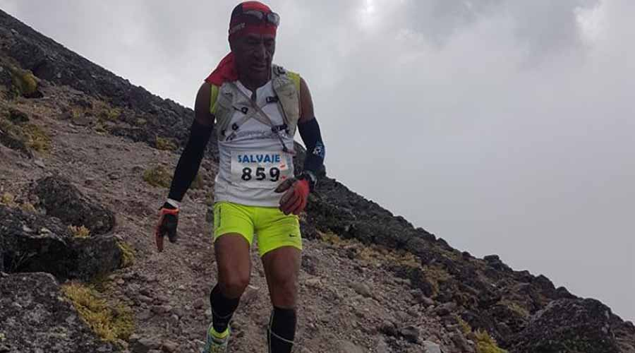 Tavo Robles busca conquistar Europa en Campeonato Mundial de 24 horas Corriendo