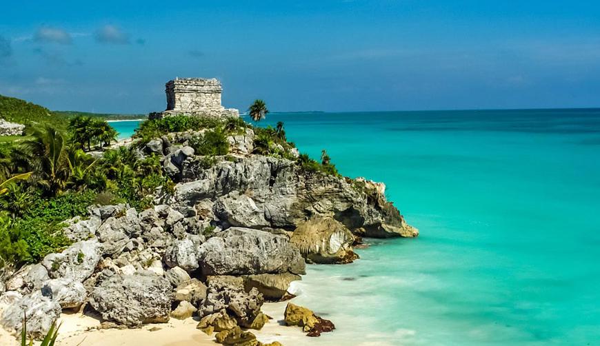 Las mejores playas a visitar en México | El Imparcial de Oaxaca