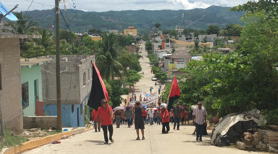 UCIDEBACC celebra 18 años de su fundación | El Imparcial de Oaxaca