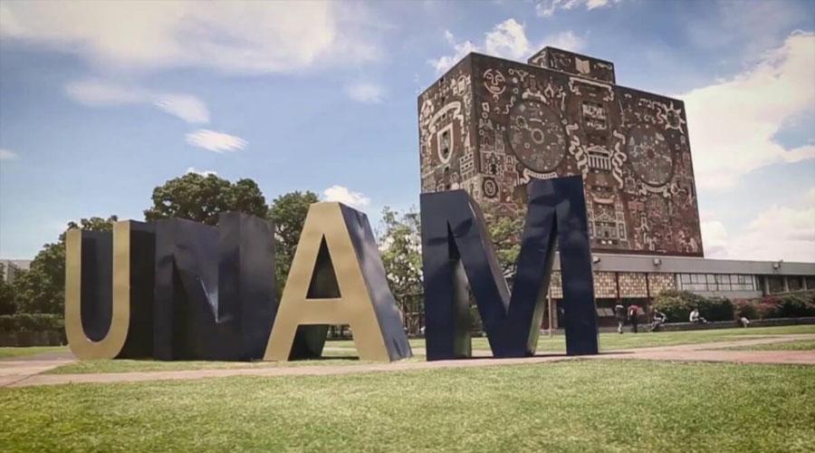 UNAM sube 10 lugares en ranking de universidades del mundo | El Imparcial de Oaxaca