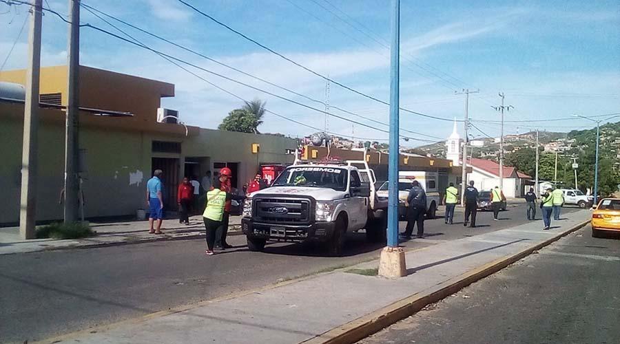 Urge supervisar los hospitales del Istmo: Protección Civil | El Imparcial de Oaxaca