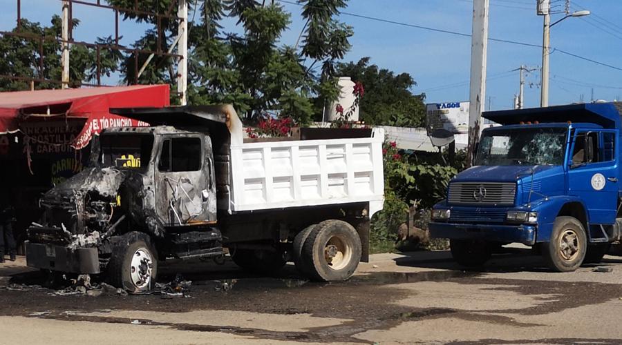 Amaga gobierno de Oaxaca con retirar  toma de nota a sindicatos | El Imparcial de Oaxaca