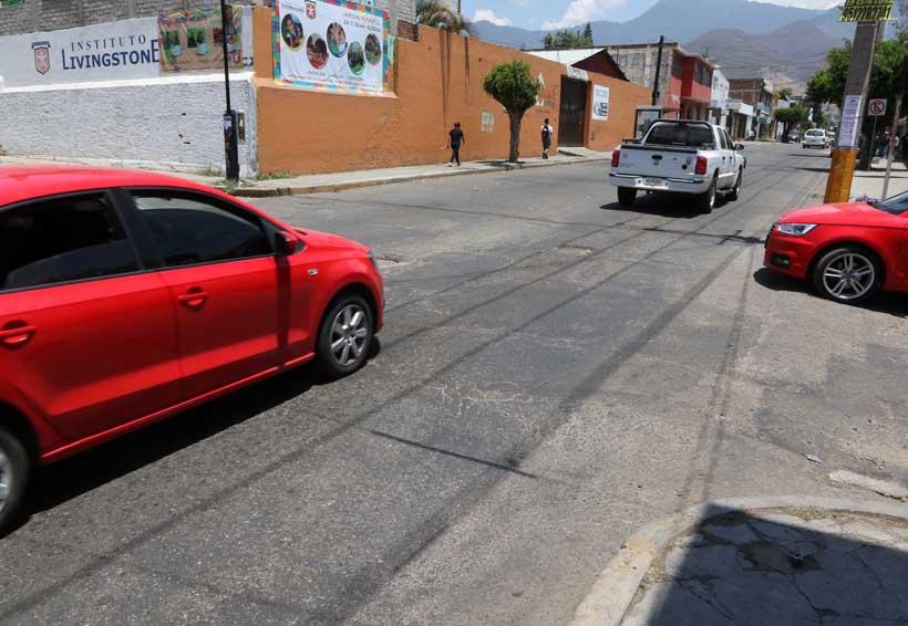 Se elevan índices de inseguridad en la capital de Oaxaca