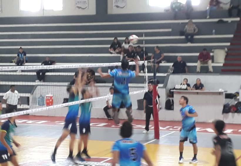 En la Olimpiada Nacional, oaxaqueños se quedan con bronce en voleibol | El Imparcial de Oaxaca